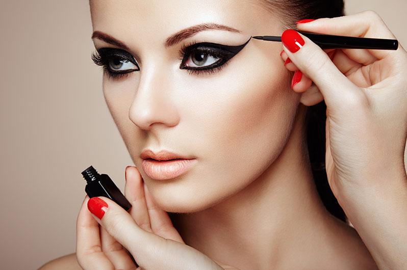 Eliana's Salon Makeup Services